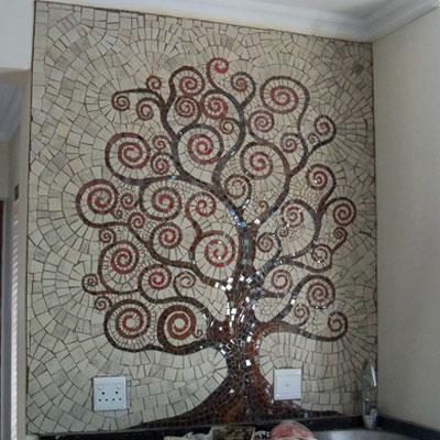 Mosaic Tree Of Life Crafts Crafty Corner Craftycorner Co Za