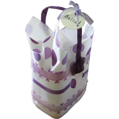 Milk Bottle Easter Basket