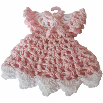 Free Doll Baby Crochet Patterns Easy Crochet Patterns